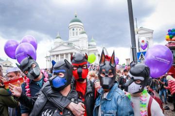 Flow Festival và 5 lễ hội nổi tiếng tại Phần Lan không thể bỏ lỡ trong năm 2020