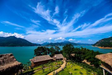 Mai Châu Hideaway - Thiên đường nghỉ dưỡng có 1 - 0 - 2 cho chuyến vi vu Tết