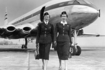 Có gì trên những chiếc máy bay của thế kỷ 20
