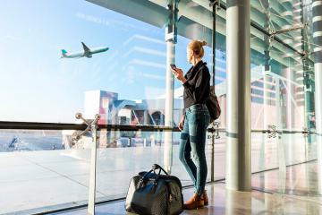 Gợi ý mẹo xử lý khi túi xách du lịch bị quá cân cực đơn giản và hiệu quả