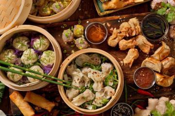 Những món ăn truyền thống ngày Tết Nguyên đán của các nước châu Á