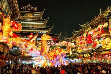10 điều bạn có thể chưa biết về ngày tết tại Trung Quốc