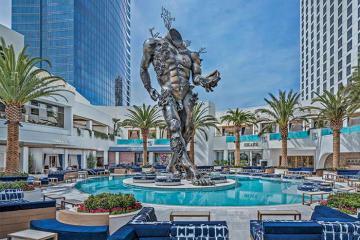 Kỳ nghỉ sang chảnh tại những khách sạn đắt đỏ nhất thế giới, có nơi giá phòng lên tới 100.000 USD/đêm