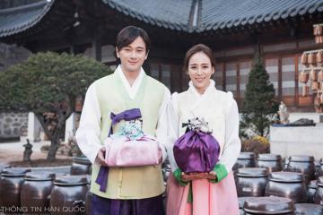 Seollal - phong tục đón Tết Nguyên đán của người Hàn Quốc