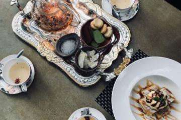 5 quán cà phê Đà Nẵngcó view 'cực chất' cho bạn hẹn hò dịp cuối tuần