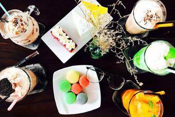 7 quán cafe ở Huế có view siêu đẹp, cực lãng mạn khiến dân tình 'sốt xình xịch'