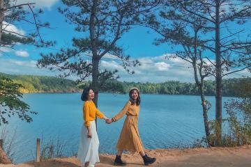 Review chuyến du lịch Tây Nguyên 4N3Đ siêu chi tiết của tứ cô nương Hà Thành