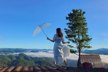Điểm danh top 5 địa điểm săn mây ở Việt Nam đẹp tựa thiên đường