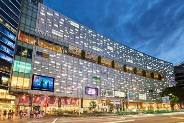 Top 5 shopping mall hot nhất Singapore cho những tín đồ mua sắm