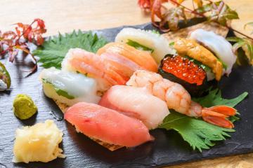 Nghệ thuật ẩm thực Nhật Bản: Ăn sushi thế nào cho đúng điệu?