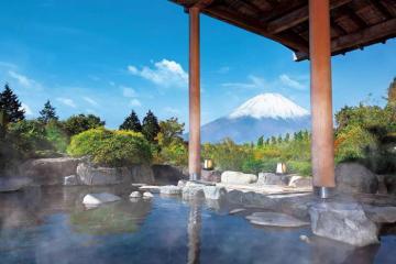 Blogger du lịch nổi tiếng mách bạn tất tần tật kinh nghiệm tắm onsen Nhật Bản