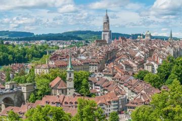 15 thành phố châu Âu xinh đẹp nhưng lại vắng khách đến bất ngờ, lý tưởng để 'đi trốn'