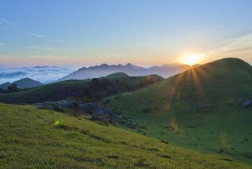 Đến cao nguyên Đồng Cao Bắc Giang: Ngắm cảnh đẹp, cắm trại đêm, ăn xôi trứng kiến và mang ảnh xịn về