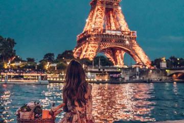 20 sự thật về tháp Eiffel không phải ai cũng biết