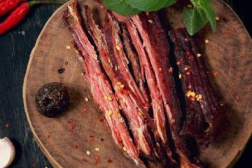 Ẩm thực Sơn La: Điểm danh top 10 món ăn đặc sắc không thể bỏ qua