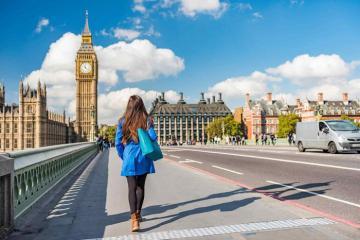 Tạp chí Wanderlust gợi ý những trải nghiệm khám phá thành phố London hệt như dân bản xứ