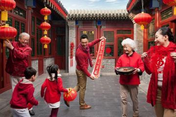 Đón Tết nguyên đán tại Trung Quốc và 6 điều bạn cần lưu ý