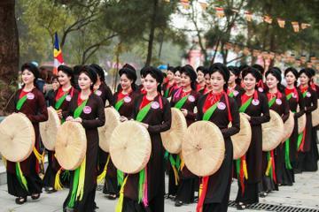 Sẽ có 14 hoạt động đặc sắc tại Tuần Văn hóa, Du lịch Bắc Ninh - Hà Nội