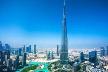 UAE cấp thị thực du lịch 5 năm cho khách quốc tế
