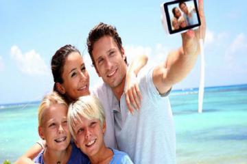 Top 5 ứng dụng chụp ảnh 'cực chất' dành cho dân du lịch