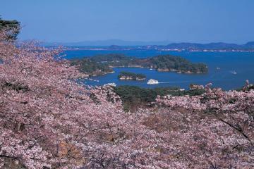 Mê mẩn vẻ đẹp thanh bình ở Iwate, Miyagi và Yamagatatrong chuyến du lịch Tohoku Nhật Bản