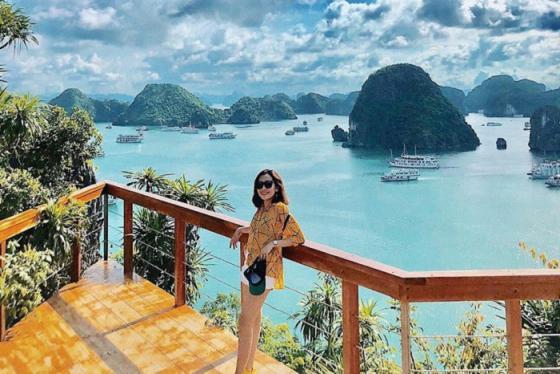 Đảo Soi Sim, Quảng Ninh - điểm đến mới 'cực hot' cho du khách đam mê vẻ đẹp hoang sơ