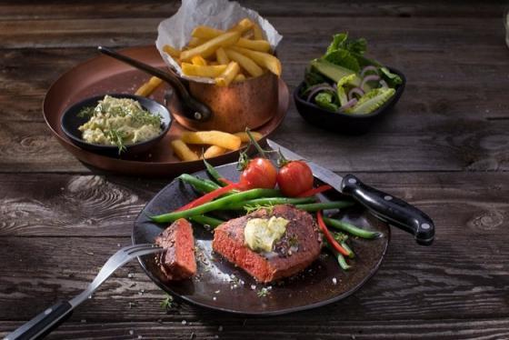 Trải nghiệm tour ẩm thực Edinburgh Iceland, thưởng thức 6 món ăn ngon nức tiếng
