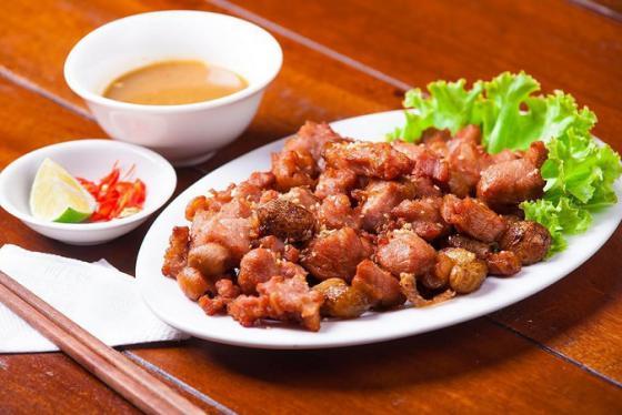 Kinh nghiệm ăn uống ở Mộc Châu khi du xuân đầu năm