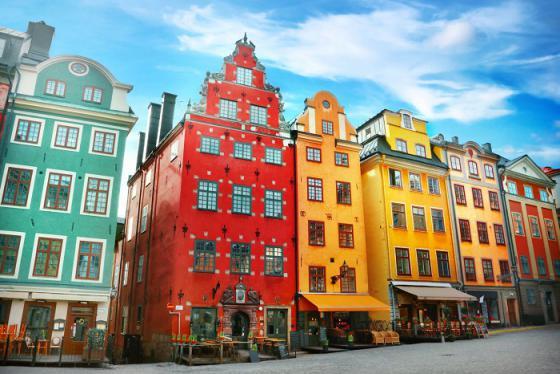Cẩm nang du lịch Stockholm: 18 trải nghiệm khó quên ở thành phố lớn nhất Thụy Điển