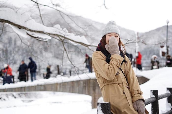 Bỏ túi những lưu ý khi đi du lịch ngắm tuyết đầy hữu ích