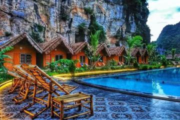 10 homestay ở Ninh Bình view đẹp, gần gũi thiên nhiên và hút khách du lịch