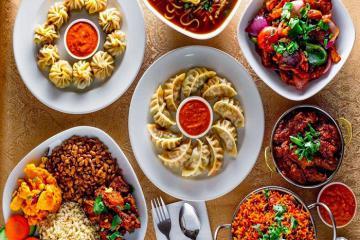 Ẩm thực Nepal đầy hấp dẫn qua những món ăn đơn giản mà không kém phần tinh tế