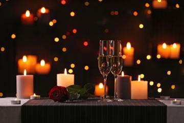 5 nhà hàng view trên cao ở Hà Nội để tận hưởng một đêm Valentine tuyệt vời