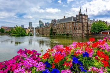 Hà Lan không chỉ có Amsterdam, bỏ túi 5 thành phố du lịch nổi tiếng khác cũng thú vị như thế