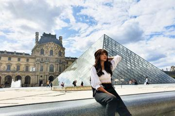 6 lợi ích không ngờ của du lịch một mình