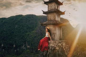 Du lịch Ninh Bình – tiên cảnh giữa chốn trần gian