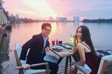 'Truy lùng' 5 quán cafe lãng mạn ở TP.HCM cho ngày lễ Tình nhân thêm phần ngọt ngào