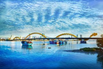 Top 'điểm đến thịnh hành trên thế giới năm 2020' gọi tên Đà Nẵng và TP HCM