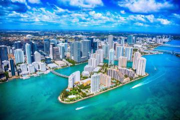 Du lịch Miami sao cho 'nghệ': Lắng nghe các blogger bản địa bật mí