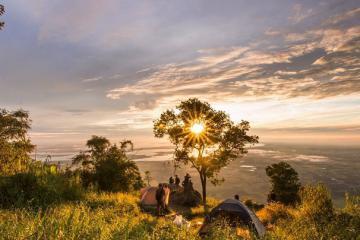 6 điểm đến cực đẹp ở Tây Ninh khiến giới trẻ phải thốt lên rằng: 'Chân ái sống ảo là đây'