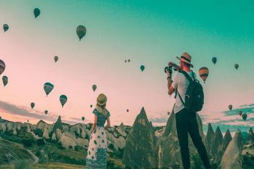 Du lịch bền vững không có nghĩa là phải từ bỏ sự sang trọng