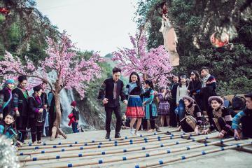 Khám phá 5 lễ hội vùng cao đặc sắc khi du xuân ở Sapa phố núi