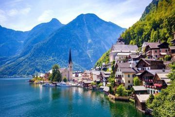 Làng Hallstatt, Áo mong muốn giảm tải lượng du khách