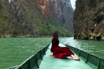 Review hành trình chinh phục Hà Giang 3N2Đ để thử thách bản thân của hai cô nàng 9X xinh đẹp