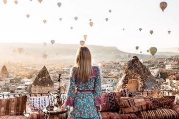 Xin visa du lịch Thổ Nhĩ Kỳ đâu phải chuyện khó