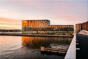 Lựa chọn điểm lưu trú tại Amsterdam cho chuyến nghỉ dưỡng hoàn hảo tại Hà Lan
