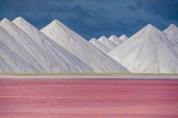 Thiên nhiên kỳ ảo qua ống kính nhiếp ảnh gia quốc tế