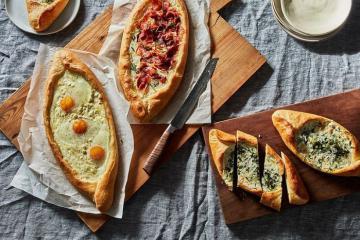 Top 8 món bánh mì ngon nhất trên thế giới