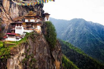 Bhutan dẫn đầu danh sách 10 quốc gia du lịch hàng đầu năm 2020 theo Lonely Planet