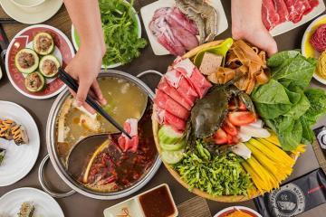 Các cách xử lý ngộ độc hải sản khi đi du lịch